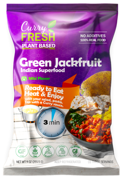 Green Jackfruit - Indian Super Food