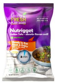 Nutrigget Indian Tofu